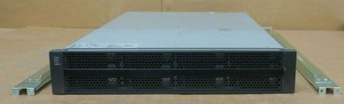 "Fujitsu Eternus 12x 3.5"" DX Expansion Unit Array 12x 450GB 15K SAS HDD ETLDE2AG"